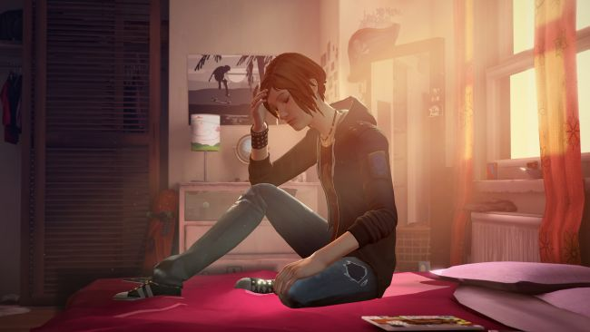 Life is Strange: Before the Storm - Screenshots - Bild 1