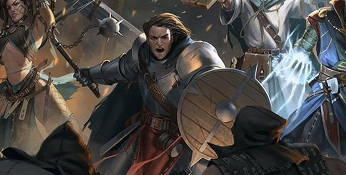 Pathfinder: Kingmaker - Test