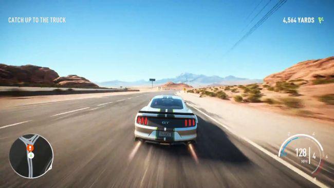 Need for Speed: Payback - Screenshots - Bild 16