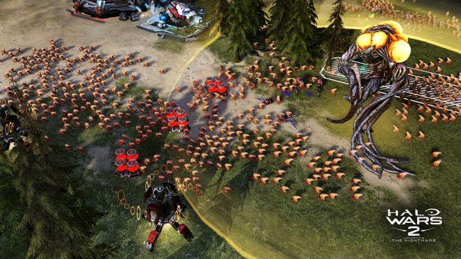 Halo Wars 2 - DLC: Awakening the Nightmare - Screenshots - Bild 2