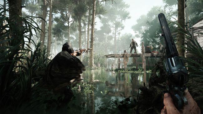 Hunt: Showdown - Screenshots - Bild 2