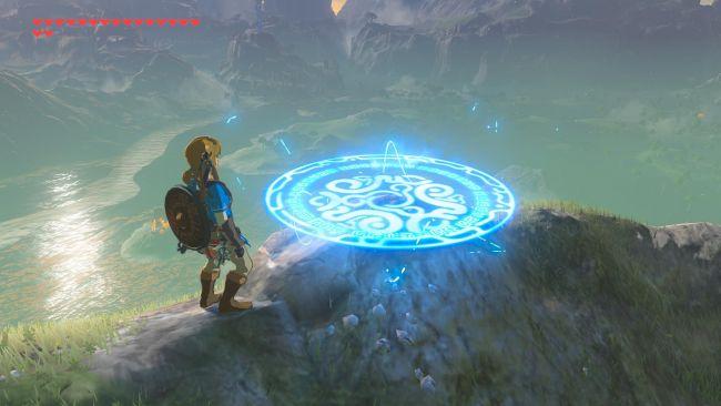 The Legend of Zelda: Breath of the Wild - DLC #1: The Master Trials - Screenshots - Bild 16