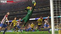 Pro Evolution Soccer 2018 - Screenshots - Bild 2