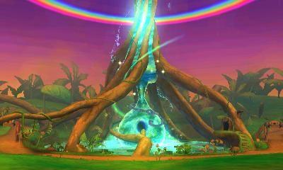 Ever Oasis - Screenshots - Bild 11