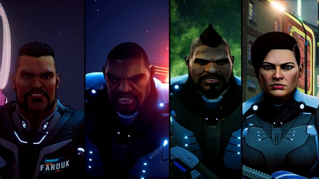 Crackdown 3 - Screenshots - Bild 5