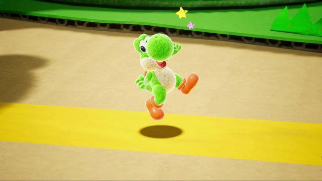 Yoshi - Screenshots - Bild 1