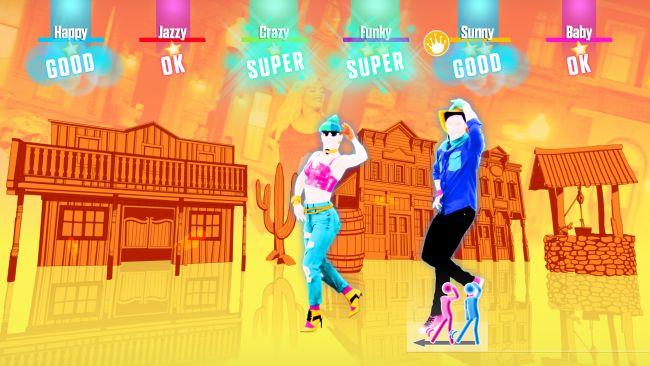 Just Dance 2018 - Screenshots - Bild 6