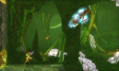 Metroid: Samus Returns - Screenshots - Bild 5