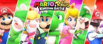 Mario + Rabbids: Kingdom Battle - Artworks - Bild 16