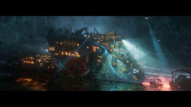 The Last Night - Screenshots - Bild 12