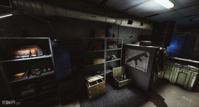 Escape from Tarkov - Screenshots - Bild 8