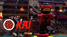 The LEGO Ninjago Movie Videogame - Screenshots