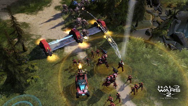 Halo Wars 2 - DLC: Awakening the Nightmare - Screenshots - Bild 5