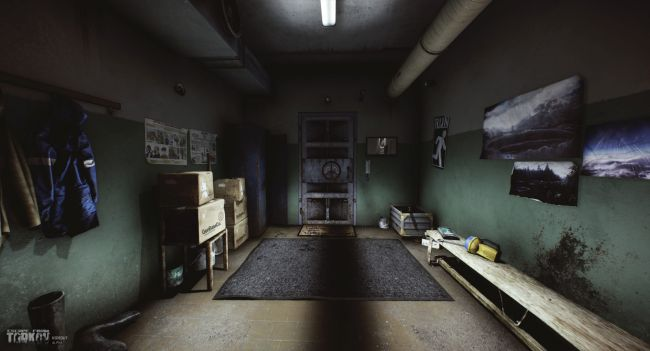 Escape from Tarkov - Screenshots - Bild 7