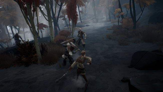 Ashen - Screenshots - Bild 1