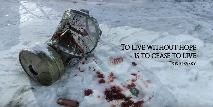 Metro Exodus mit Gameplay-Trailer angekündigt
