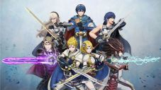 Fire Emblem Warriors - Test