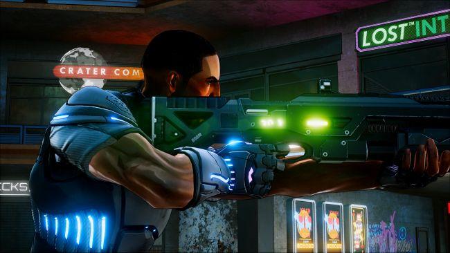 Crackdown 3 - Screenshots - Bild 3