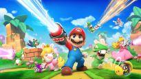 Mario + Rabbids: Kingdom Battle - Artworks - Bild 11