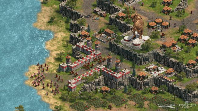 Age of Empires: Definitive Edition - Screenshots - Bild 9