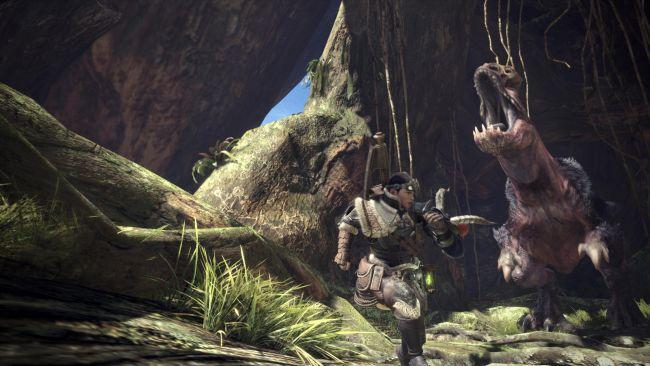Monster Hunter World - Screenshots - Bild 7