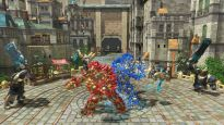 Knack 2 - Screenshots - Bild 4