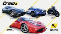 The Crew 2 - Artworks - Bild 1