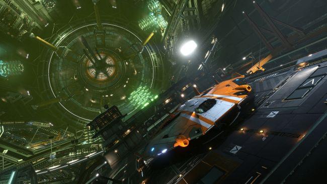 Elite: Dangerous - Screenshots - Bild 2