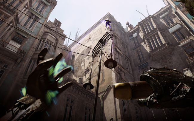 Dishonored 2: Der Tod des Outsiders - Screenshots - Bild 5