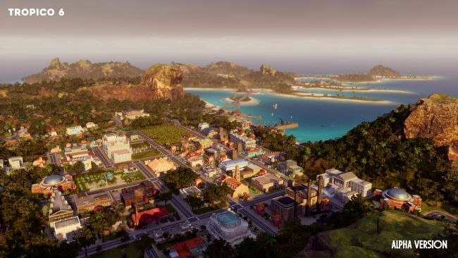 Tropico 6 - Screenshots - Bild 10