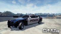 Police Simulator 18 - Screenshots - Bild 4