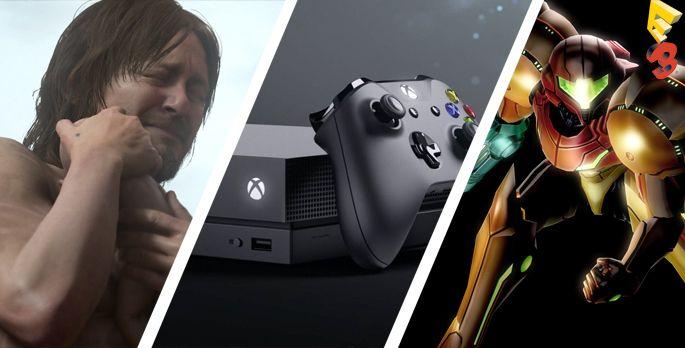 Top 7: E3-Enttäuschungen - Special