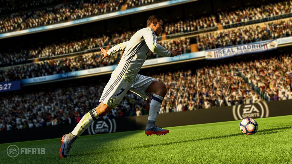 FIFA 18: Trailer enthüllt Ronaldo, Maradona, Pelé und weitere FUT Icons