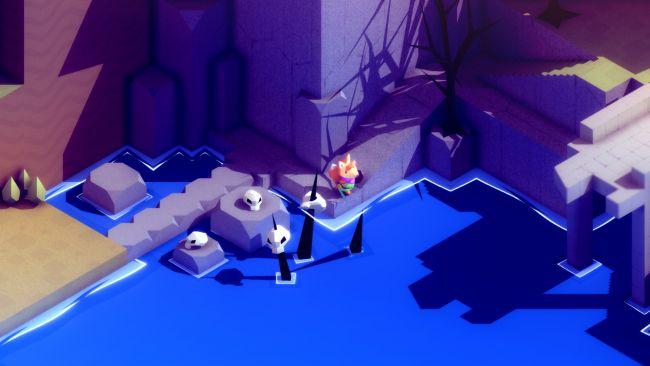 Tunic - Screenshots - Bild 5