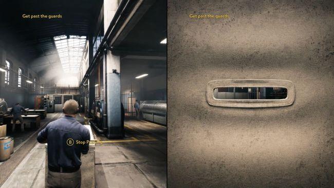 A Way Out - Screenshots - Bild 1