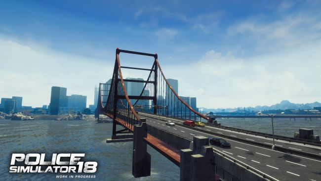 Police Simulator 18 - Screenshots - Bild 8