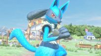 Pokémon Tekken DX - Screenshots - Bild 12