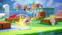 Mario & Rabbids: Kingdom Battle - Screenshots - Bild 5