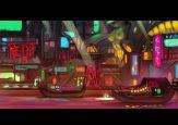 The Last Night - Screenshots - Bild 4