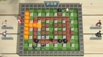 Super Bomberman R - Screenshots - Bild 1