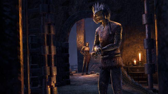 The Elder Scrolls Online: Morrowind - Screenshots - Bild 3