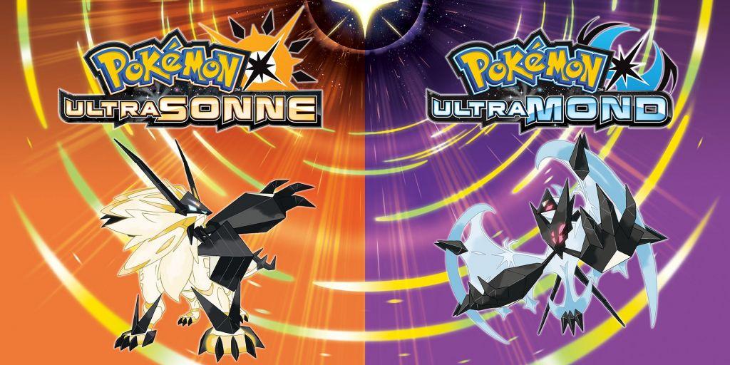 Pokémon Ultrasonne Ultramond Wow Das Hat Es Mit Den Pokémon Auf