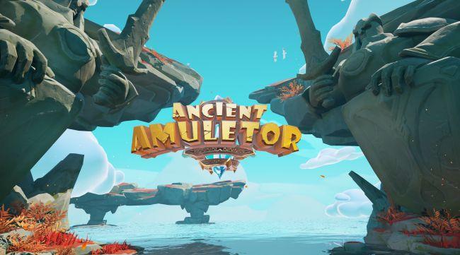 Ancient Amuletor - Screenshots - Bild 3