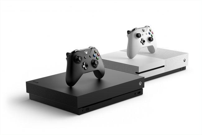 Xbox One X - Screenshots - Bild 2
