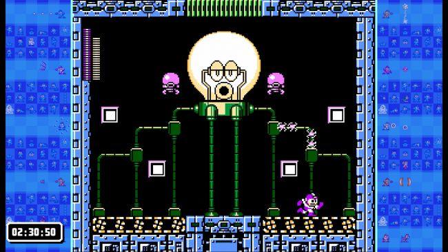 Mega Man Legacy Collection 2 - Screenshots - Bild 7