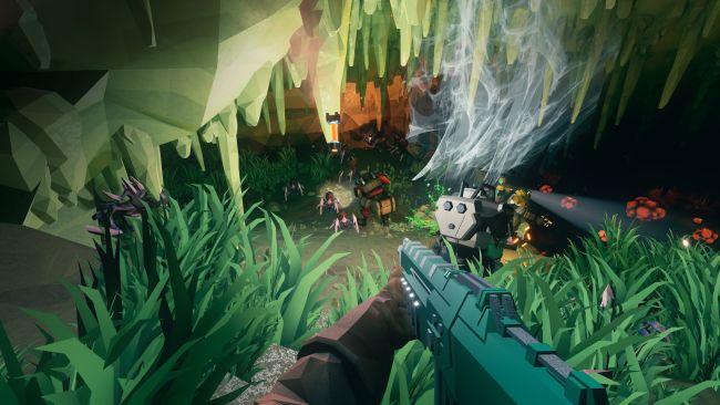 Deep Rock Galactic - Screenshots - Bild 14