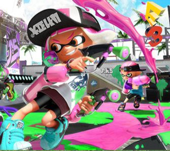 Splatoon 2 - Test