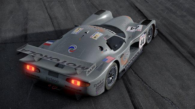 Project CARS 2 - Screenshots - Bild 9