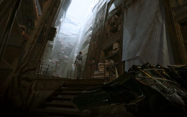 Dishonored 2: Der Tod des Outsiders - Screenshots - Bild 7