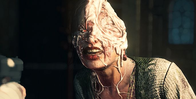 The Evil Within 2 - Preview